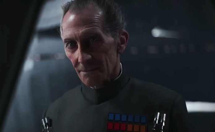 Star Wars Tarkin Darth Maul