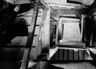 Vertigo Alfred Hitchcock