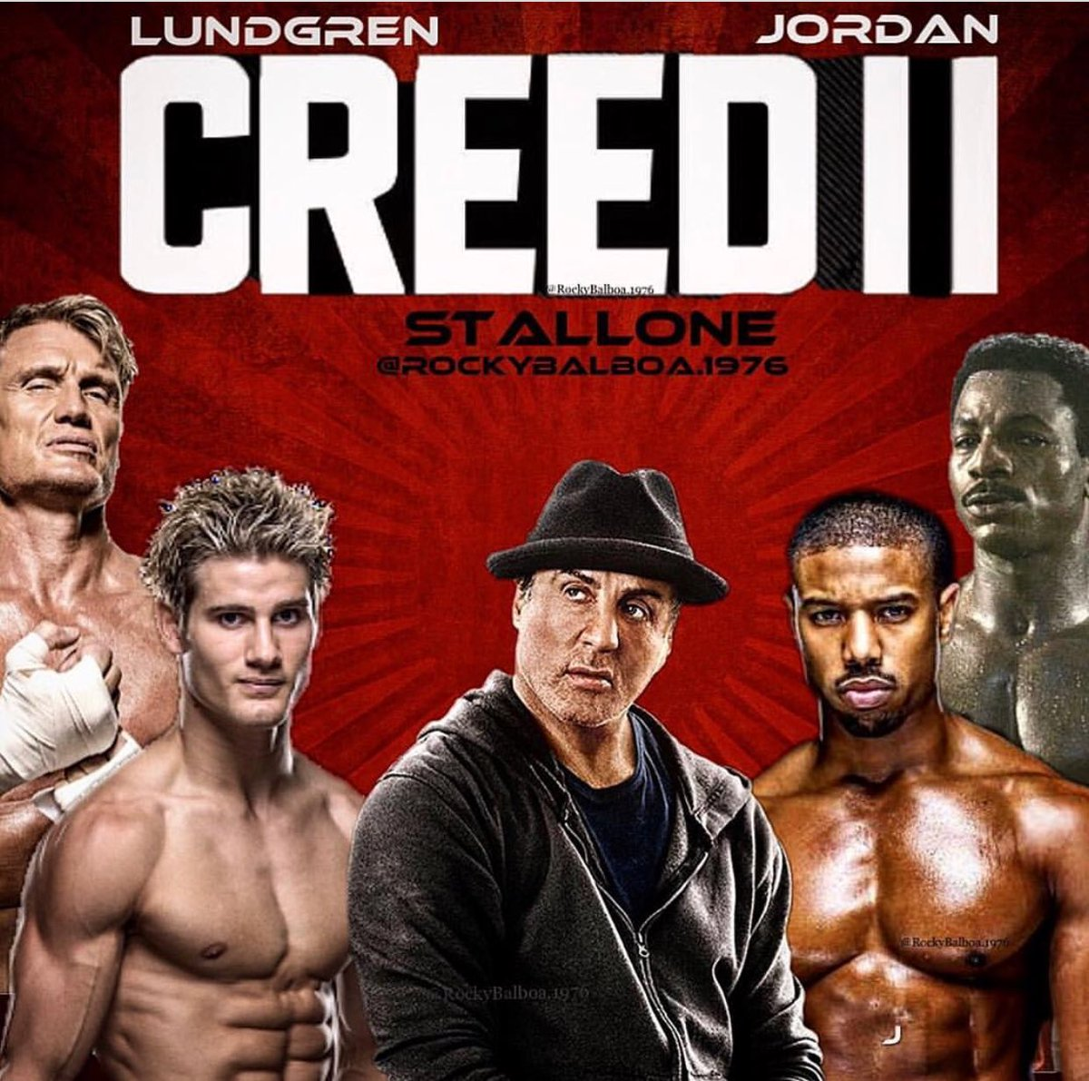 first trailer for creed ii film goblin