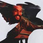 The Crow Reboot Momoa