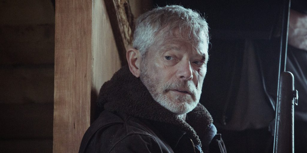 Stephen Lang in Braven