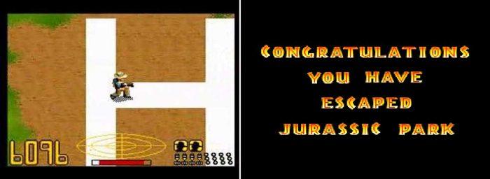 jp snes ending screen