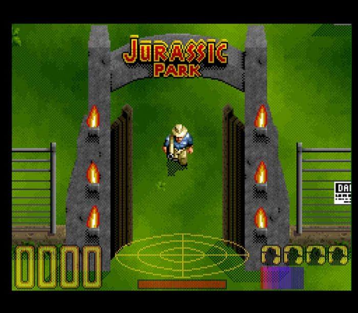 jp snes gate screenshot