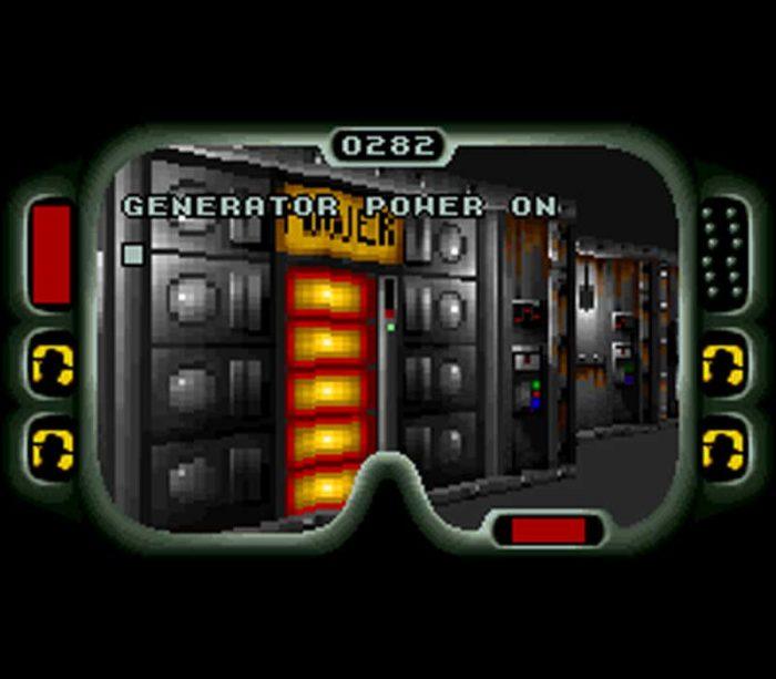 jp snes power screenshot