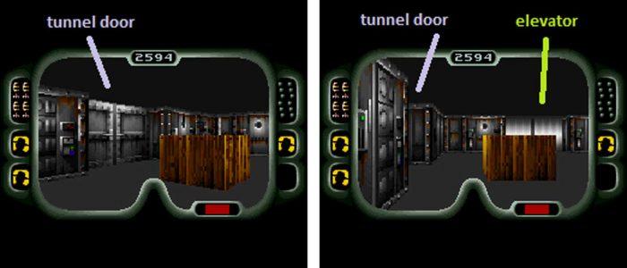 jp snes tunnel diagram