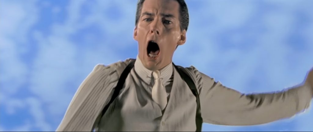 Billy Drago as Frank Nitti
