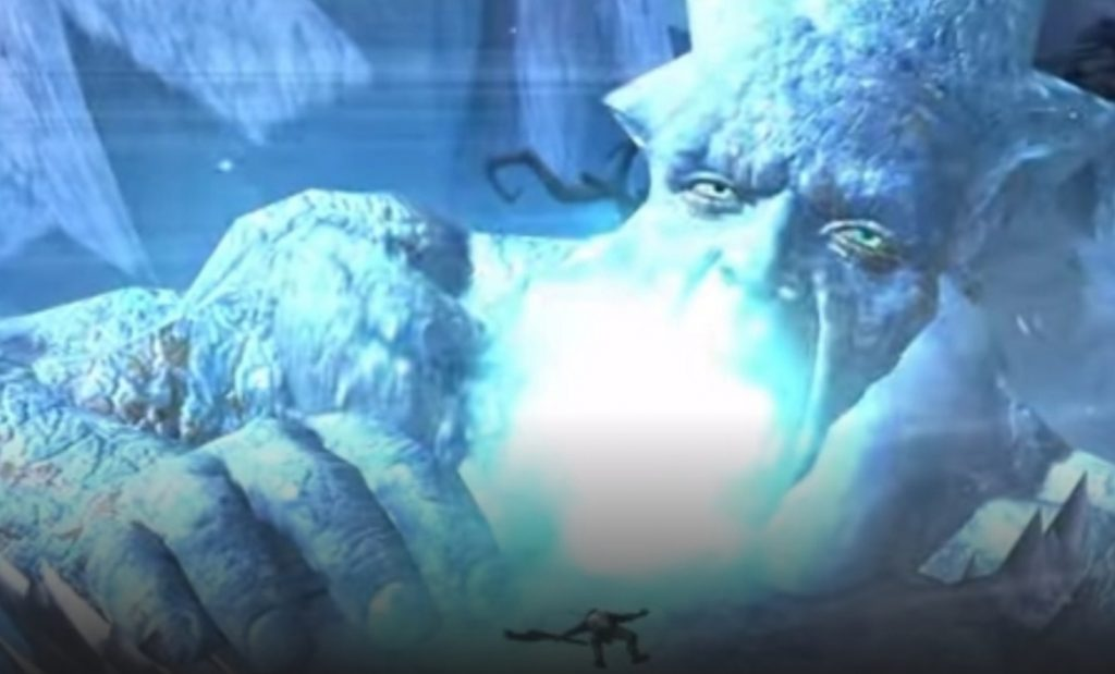 Ymir video game