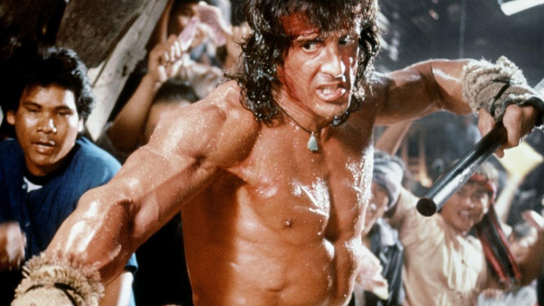 Sly Stallone Still Punching For RAMBO 5 ⋆ Film Goblin