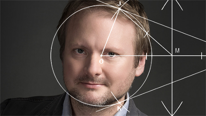 Image result for roundhead rian johnson
