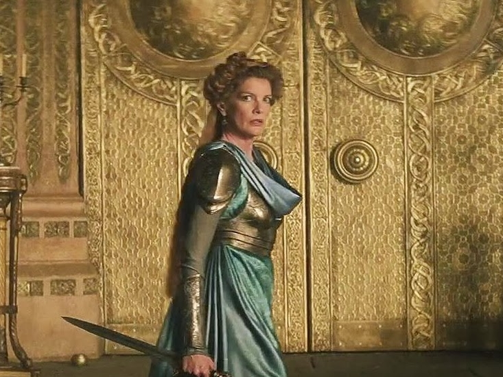 Rene Russo as Frigga