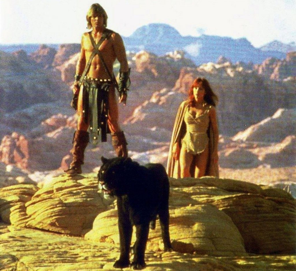 Black Tiger Film
