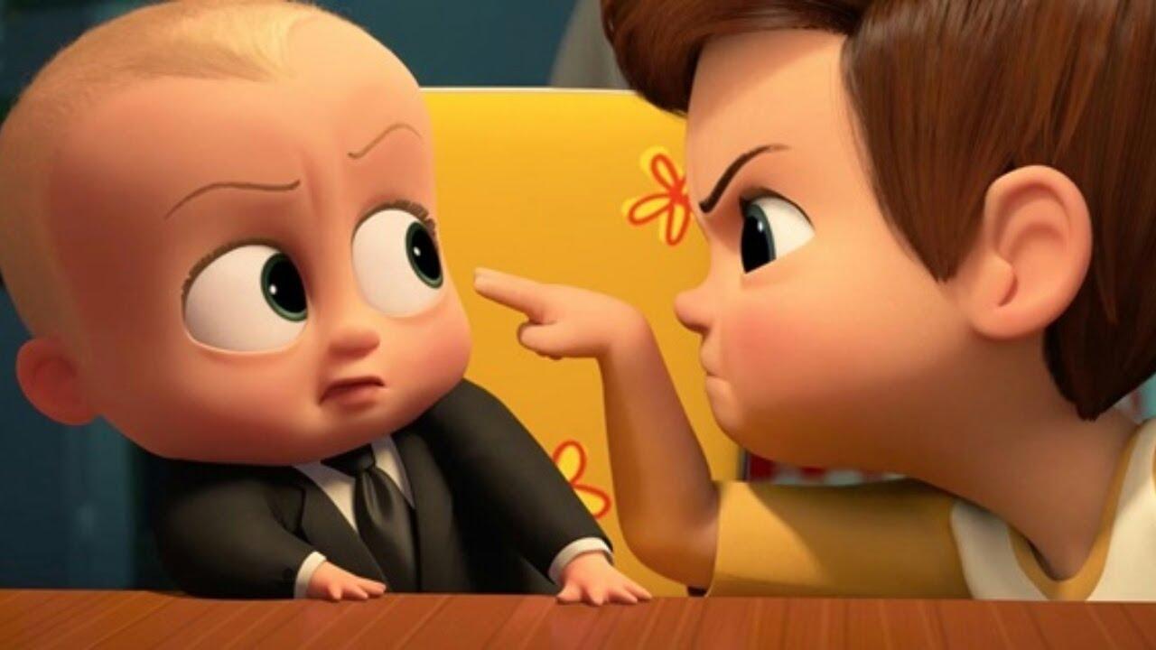 Queue In Review THE BOSS BABY Netflix ⋆ Goblin