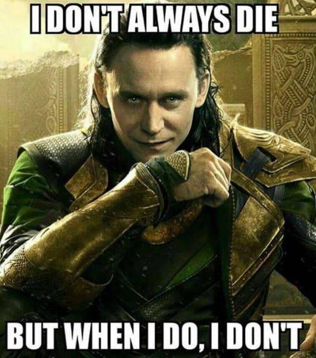 i-dont-always-die-marvel-memes ⋆ Film Goblin