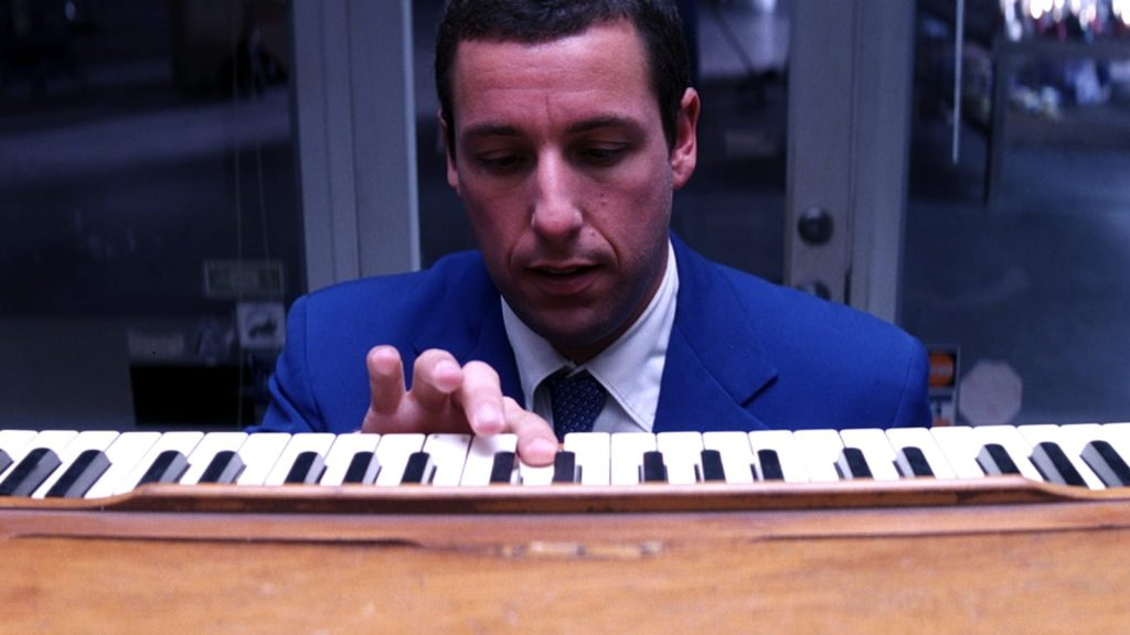 Adam Sandler in Punch-Drunk Love