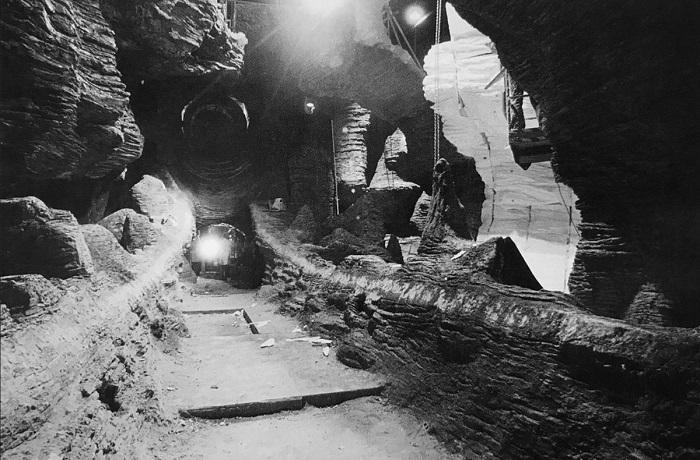 Behind The Scenes: RAIDERS OF THE LOST ARK ⋆ Film Goblin