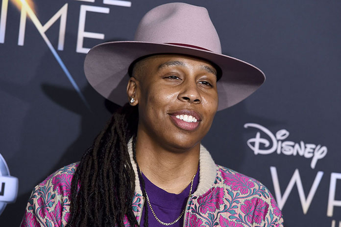 Lena Waithe Joins Aaron Paul In Westworld for Season 3