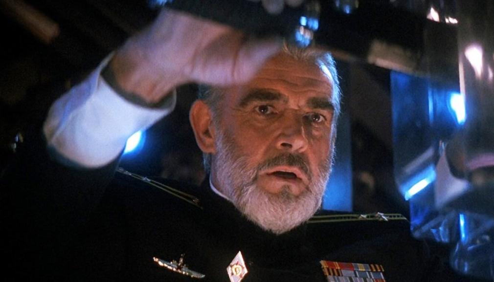 Capt. Marko Ramius