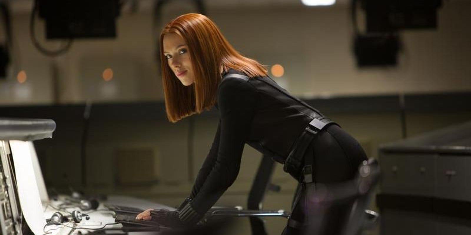 Black Widow Set Photos Reveal The Next Villain In The Mcu Film