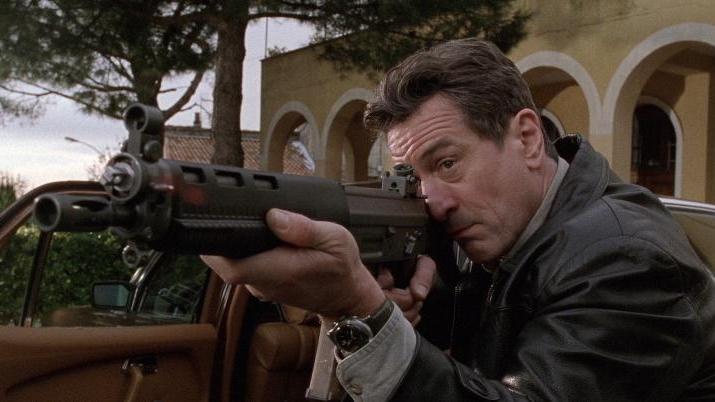 Robert De Niro as Sam