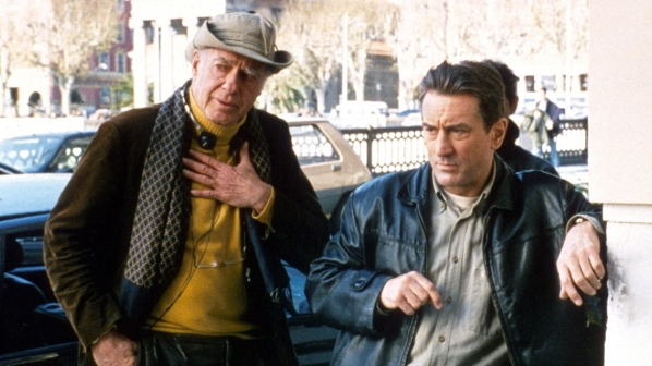 Frankenheimer and De Niro