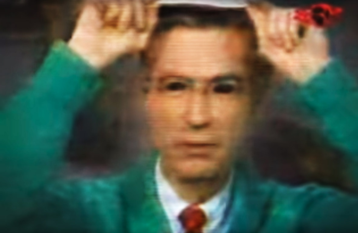 Truth Mr Rogers Was A Communist Devil Worshipper Film Goblin