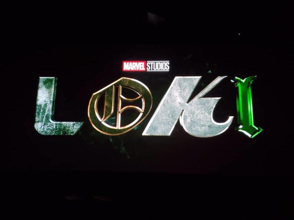 Loki logo sucks