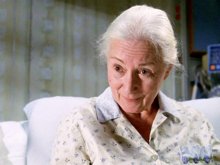 Hot Aunt May