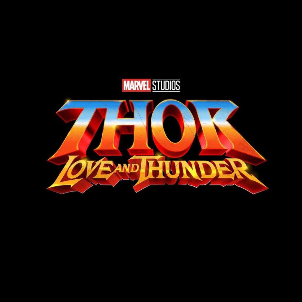 Thor 4 logo