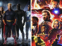 The Boys vs. MCU Article Featured Image