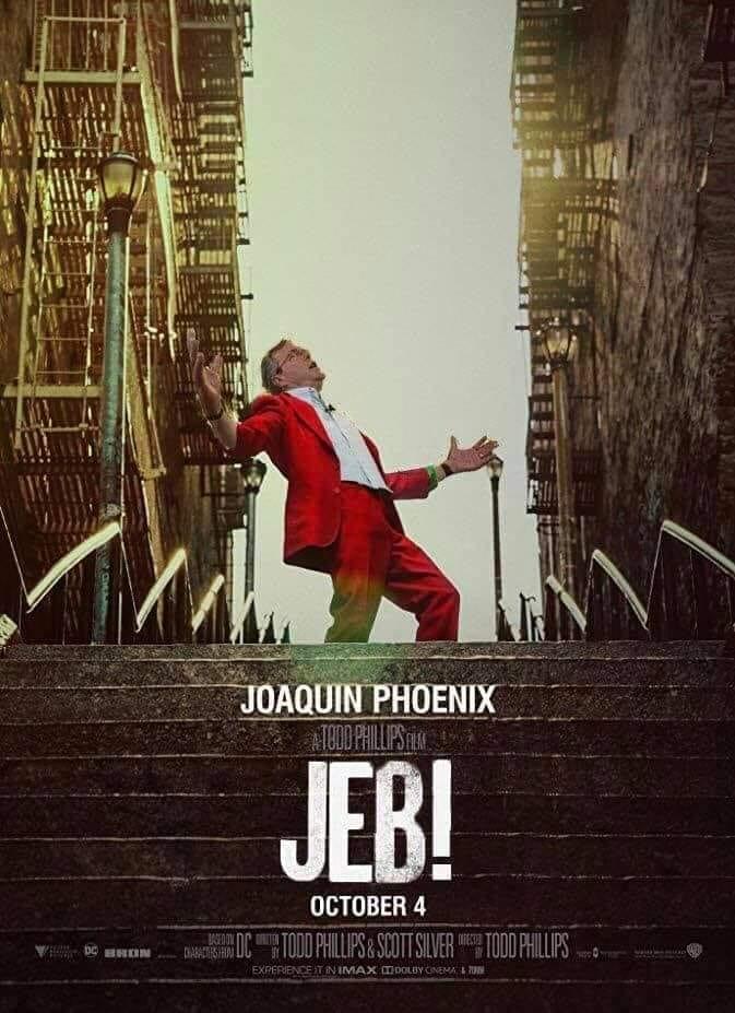 Image Result For Joker Film Review Spoilers