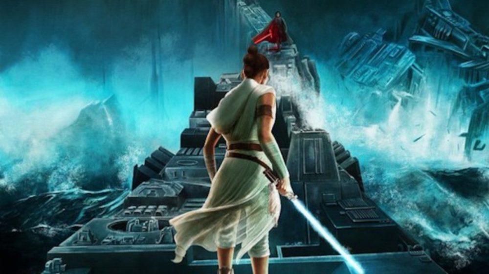 Star Wars The Rise Of Skywalker Spoiler Review Film Goblin