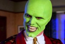 Retro Review-JIM CARREY's The Mask