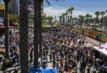 SAN DIEGO COMIC-CON Cancelled for 2020